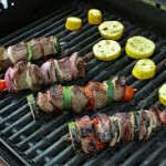 Step Up Your Grill Game