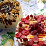 The Secret Ingredients For Perfect Cake Baking