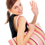 The Secrets Of A Woman's Handbag