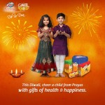 'Cheer a Child' this Diwali to Spread Health & Happiness Among Kids